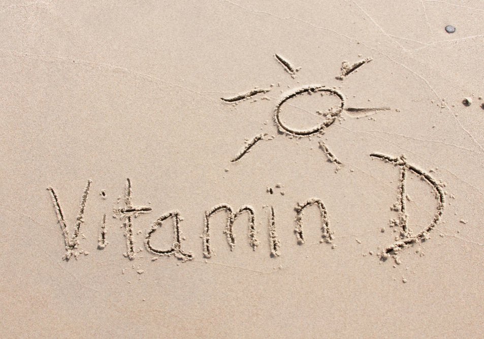 vitamine d zon